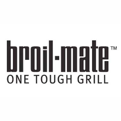 Broil Mate BBQ Grill Repair Parts