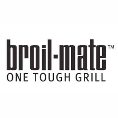 Broil Mate BBQ Grill Repair Parts