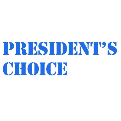 Presidents Choice